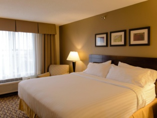 Holiday Inn Express & Suites Superior - Duluth Area