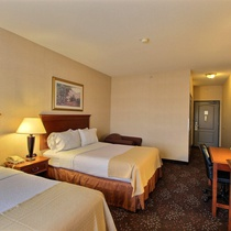 Holiday Inn Hotel Y Suites Madison West