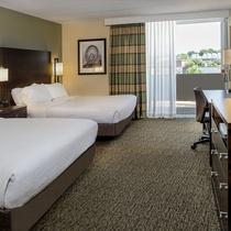 Holiday Inn St Louis-Forest Pk/Hampton Ave