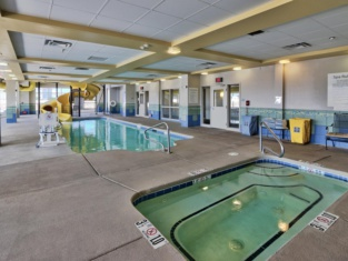 Holiday Inn & Suites ALBUQUERQUE-NORTH I-25
