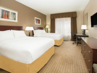 Holiday Inn Express & Suites MINOT