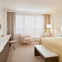 InterContinental Hotels CLEVELAND