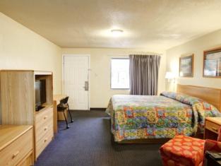 Rodeway Inn Waco