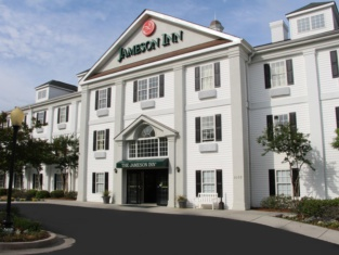 Jameson Inn - Wilmington