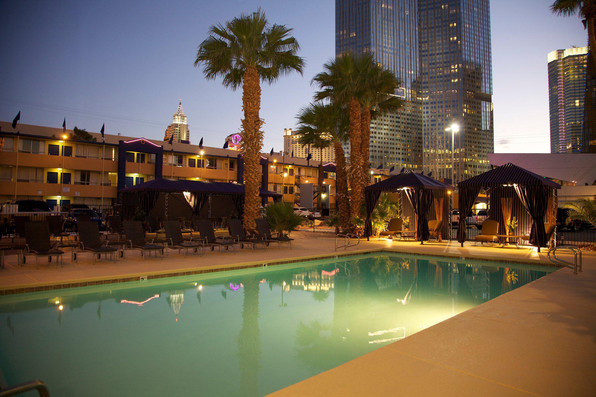 Motels south strip las vegas