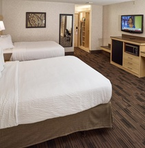 LivINN Hotel Minneapolis North / Fridley