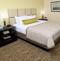 鹽湖城機場坎德爾伍德套房酒店