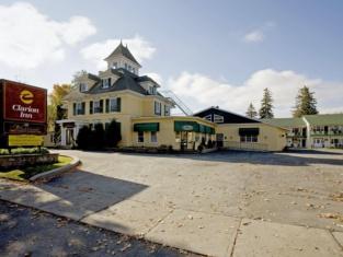 Clarion Inn & Conference Centre Gananoque 1000 Islands