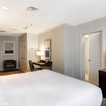 Doubletree By Hilton Hotel Toronto Downtown