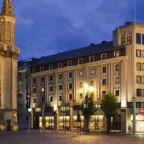 ibis Gent Centrum St Baafs Kathedraal