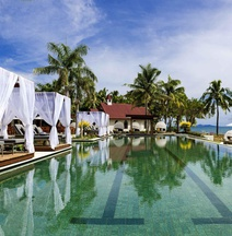 索菲特斐济温泉度假酒店