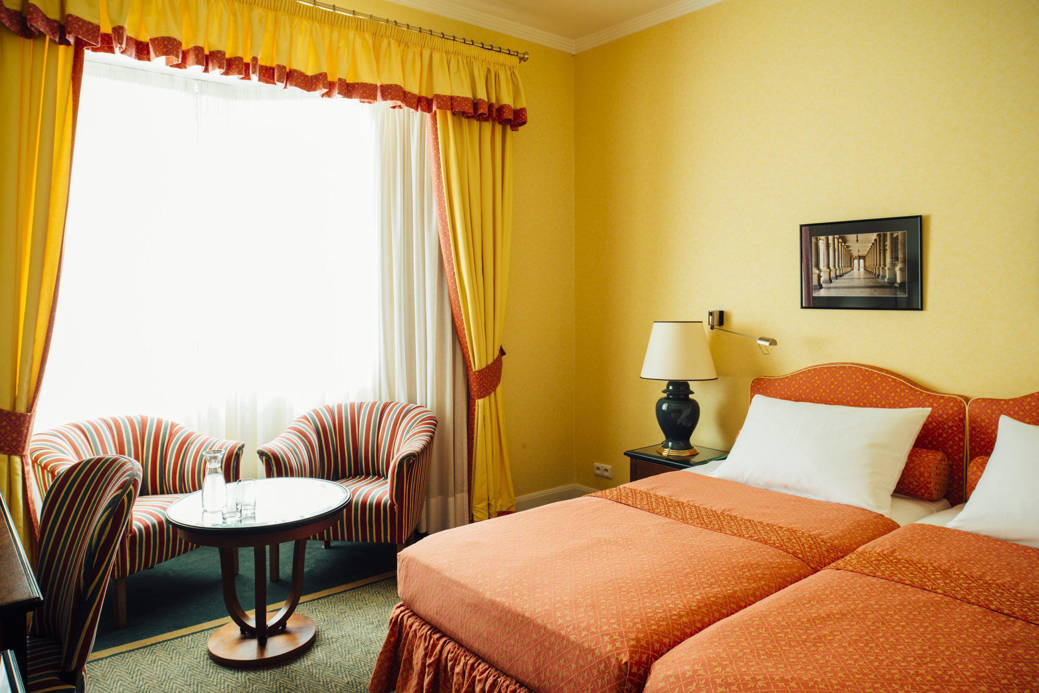 Spa Hotel Dvořák