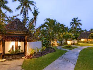 The Westin Denarau Island Resort & Spa, Fiji
