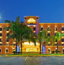 Holiday Inn Express Monterrey GALERIAS-SN Jeronimo