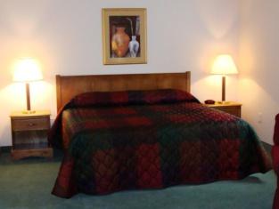 Confort Ejecutivo Suites del Valle