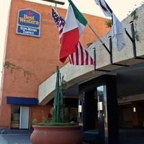 Best Western Expo-Metro Tampico