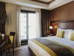 Hôtel Le Diwan - Mgallery By Sofitel