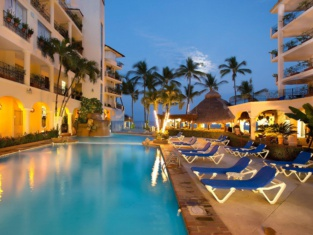 Playa Los Arcos - Resort & Spa All Inclusive