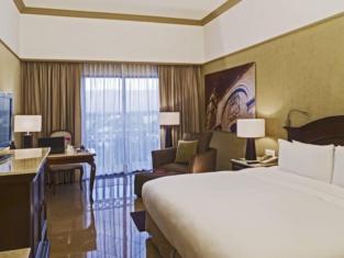 梅里達美洲慶典酒店