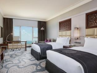 InterContinental Hotels Doha - THE City