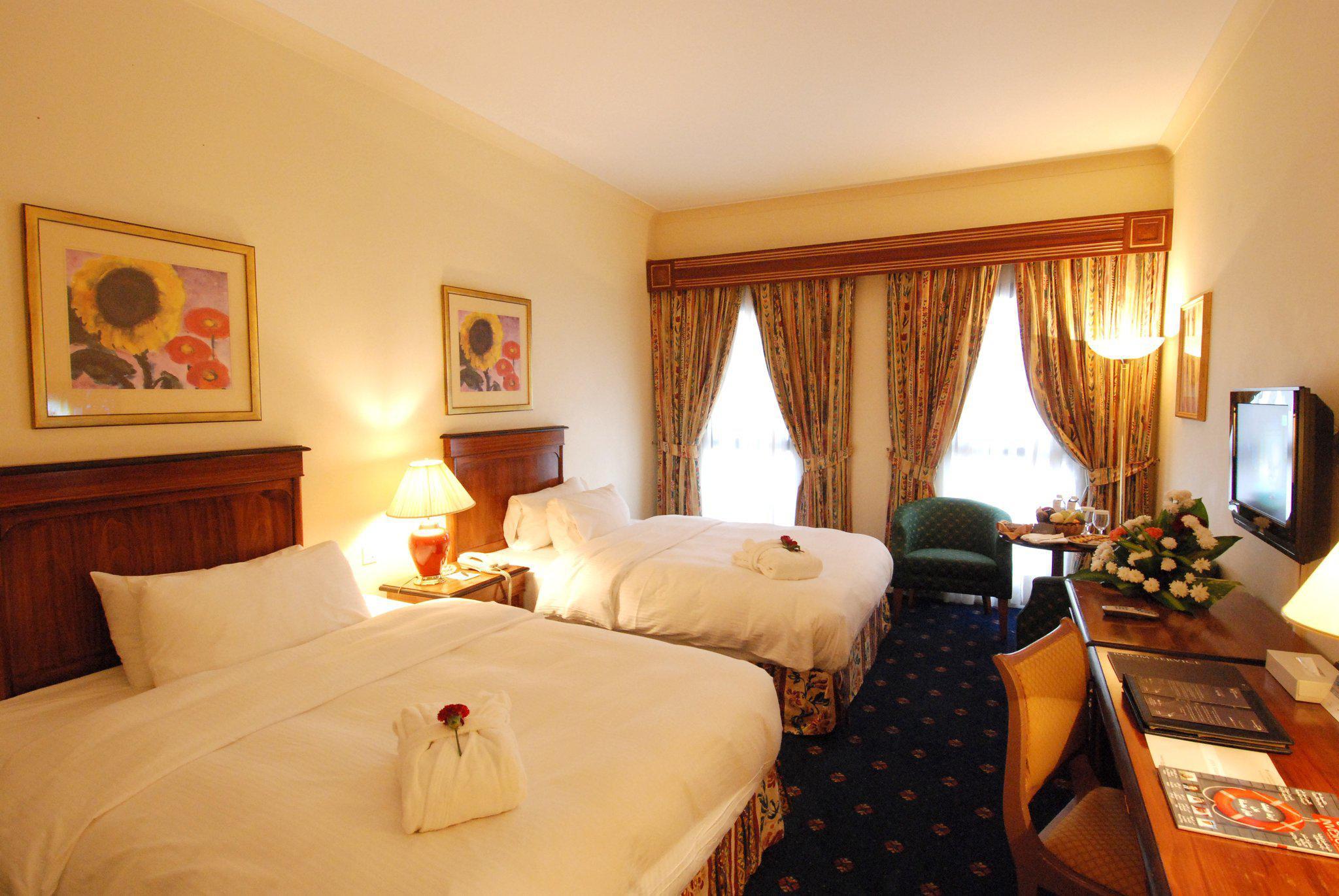 InterContinental Hotels DAR AL Hijra Madinah