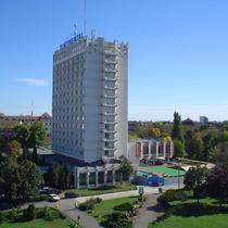 North Star Continental Resort