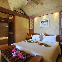 InterContinental Hotels RESORT AND SPA MOOREA