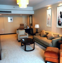 Holiday Inn Guangzhou Shifu