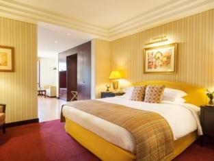 InterContinental Hotels Riyadh