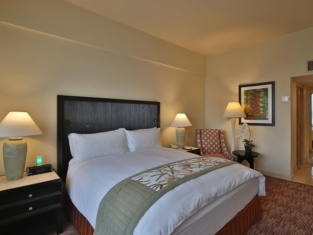 InterContinental Hotels SAN SALVADOR-METROCENTRO Mall