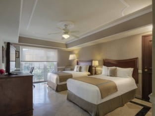 InterContinental Hotels Presidente Merida