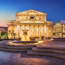 Отель Novotel Москва Центр
