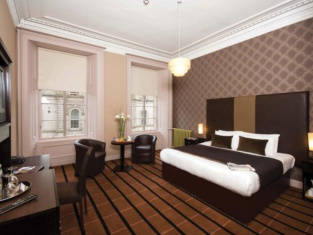 Glasgow Argyle Hotel, Signature Collection by Best Western