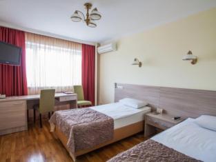 Hotel Krasnoyarsk