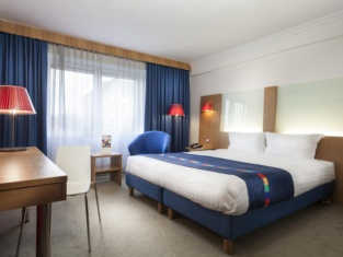 The Nottingham Sherwood Hotel By AccorHotels