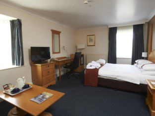 Holiday Inn DONCASTER A1 (M), JCT.36