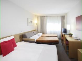 諾富特安錫中心飯店