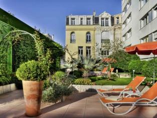 Hôtel Mercure Nice Centre Notre Dame