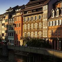 Hotel Mercure Strasbourg Centro