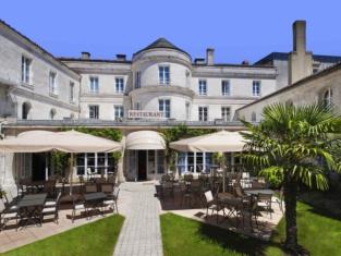 Mercure Angoulême Hôtel de France