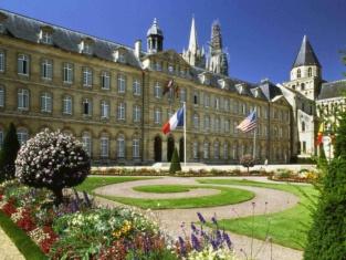Novotel Caen Côte De Nacre