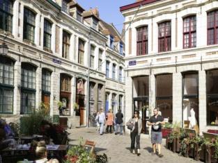 Mercure Lille Centre Grand Place