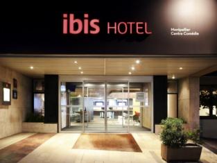 Ibis Montpellier Centre Comédie