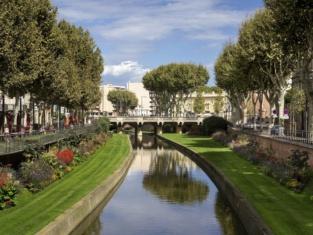 Ibis Perpignan Centre
