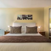 Hotel Arcadie Montparnasse
