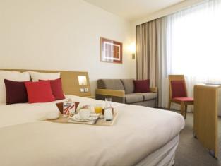 格勒諾布林中央諾富特酒店