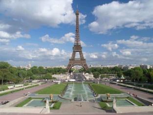 Hôtel Mercure Paris Arc De Triomphe Wagram