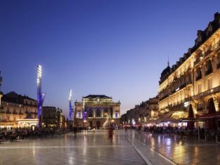 Mercure Montpellier Zentrum Comédie Hotel