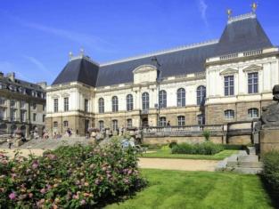 Hôtel Mercure Rennes Cesson