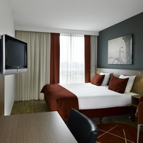 Park Plaza Amsterdam Airport